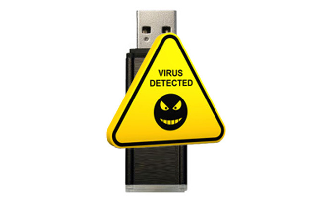 Block USB with Symantec